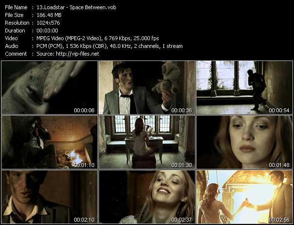 Loadstar video screenshot