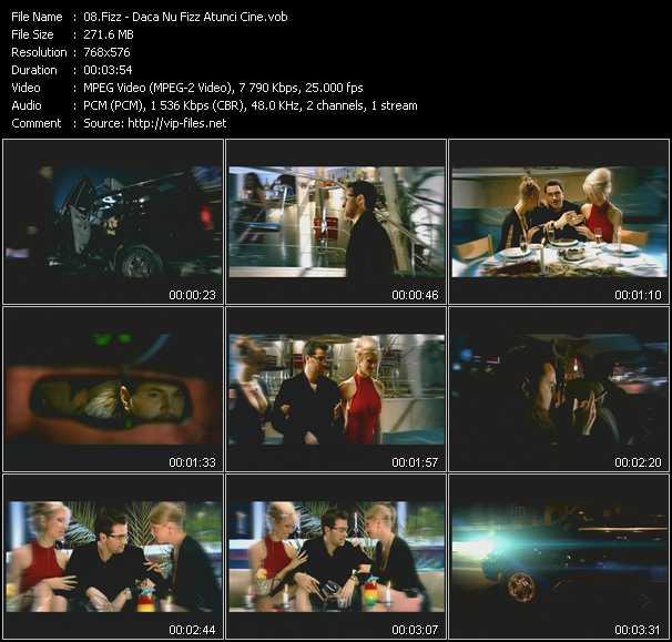 Fizz video screenshot