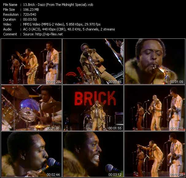 Brick video screenshot