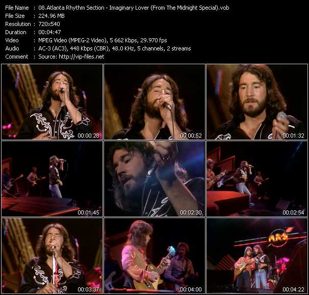 Atlanta Rhythm Section video screenshot