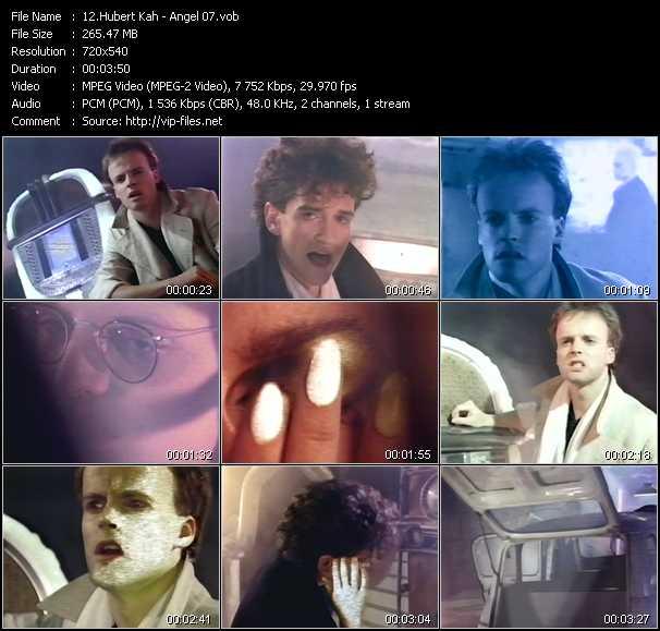 Hubert Kah video screenshot