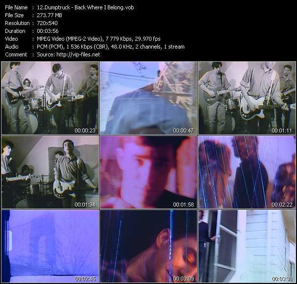 Dumptruck video screenshot