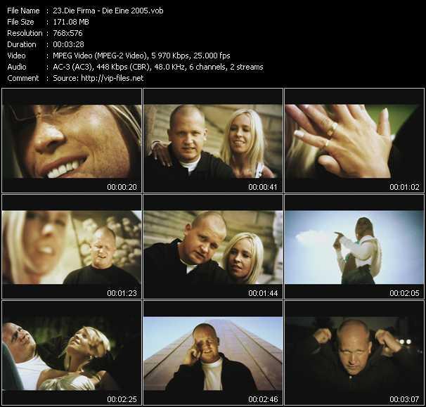 Die Firma video screenshot