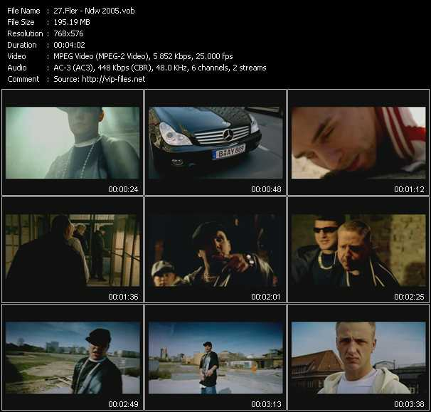 Fler video screenshot
