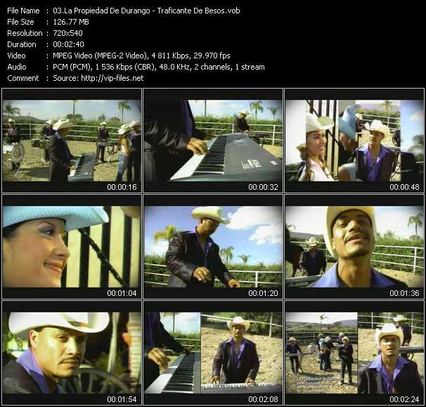 La Propiedad De Durango video screenshot