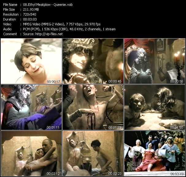Ethyl Meatplow video screenshot