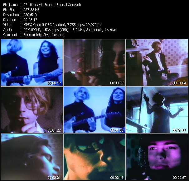 Ultra Vivid Scene video screenshot