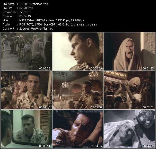 Hilt video screenshot