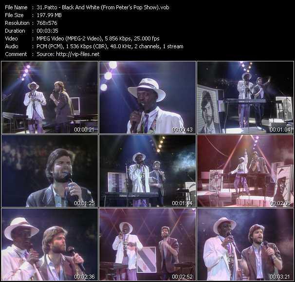 Patto video screenshot
