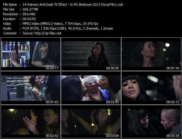 Ralvero And Dadz 'N' Effect video screenshot