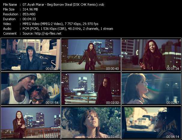 Ayah Marar video screenshot