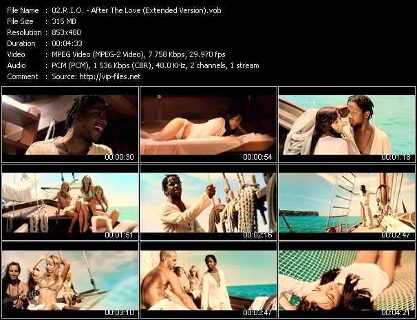 R.I.O. video screenshot