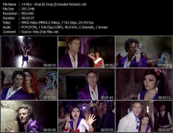 Mox video screenshot