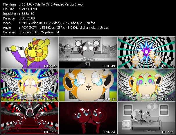 TJR video screenshot