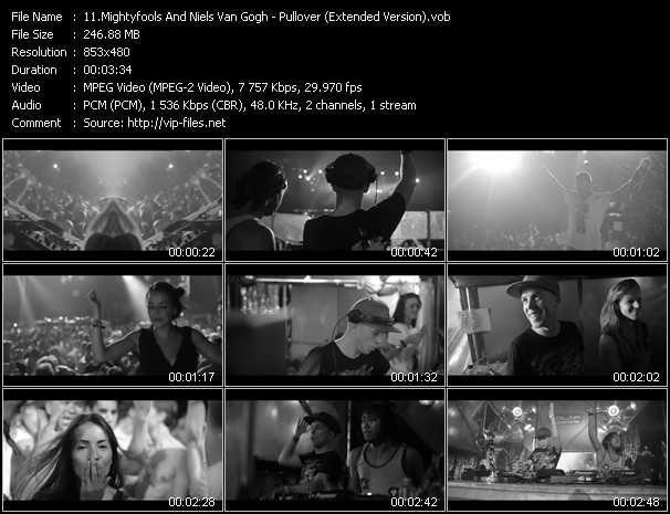 Mightyfools And Niels Van Gogh video screenshot