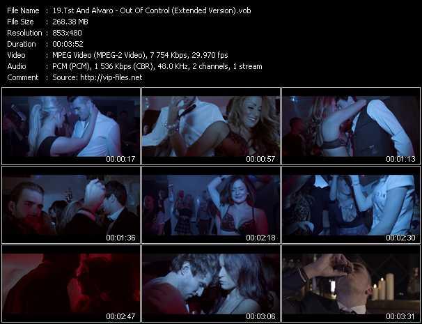 Tst And Alvaro video screenshot