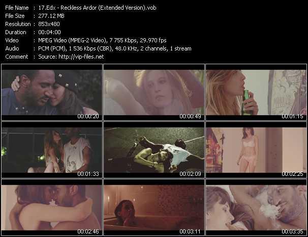 Edx video screenshot