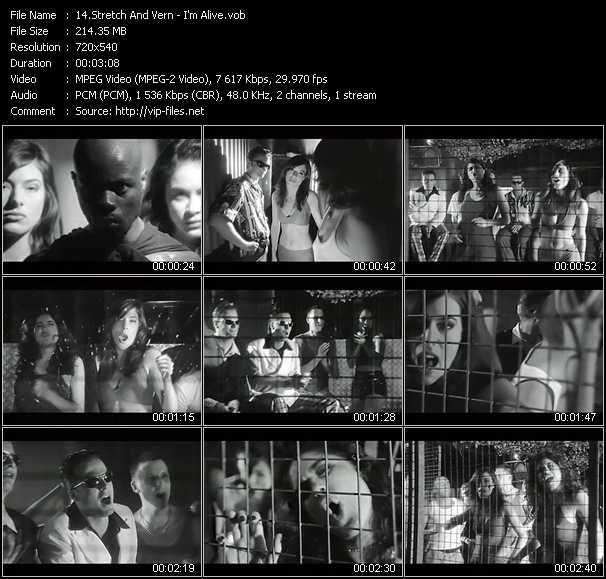 Stretch And Vern video screenshot
