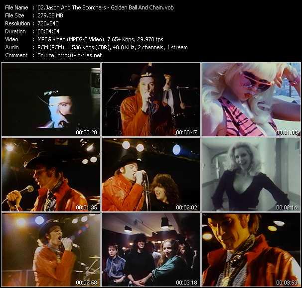 Jason And The Scorchers video screenshot