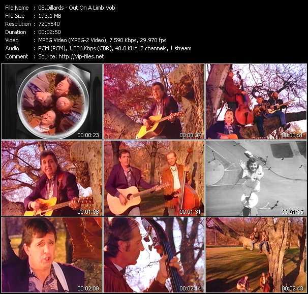 Dillards video screenshot