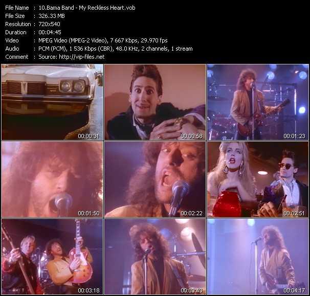 Bama Band video screenshot