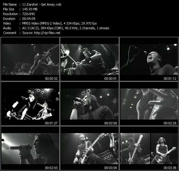 Earshot video screenshot