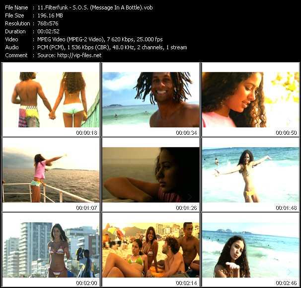 Filterfunk video screenshot