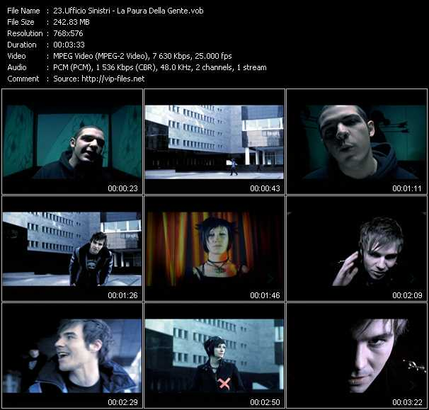 Ufficio Sinistri video screenshot