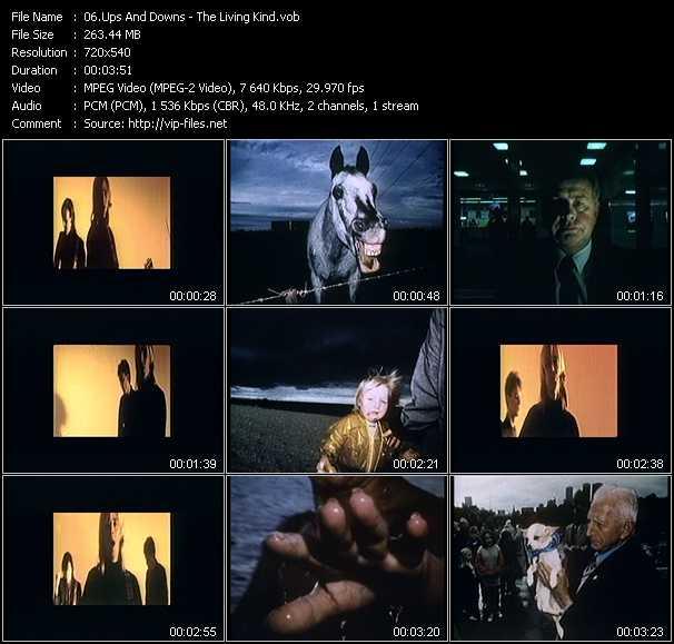 Ups And Downs video screenshot