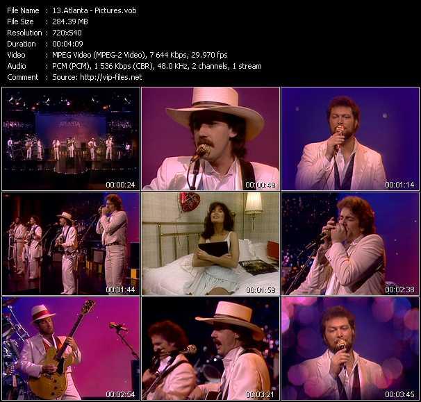 Atlanta video screenshot