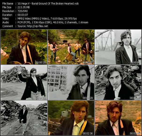 Hege V video screenshot