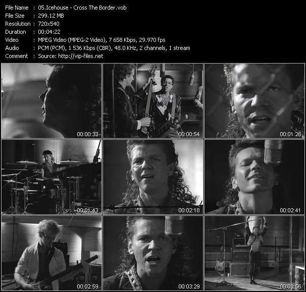 Icehouse video screenshot