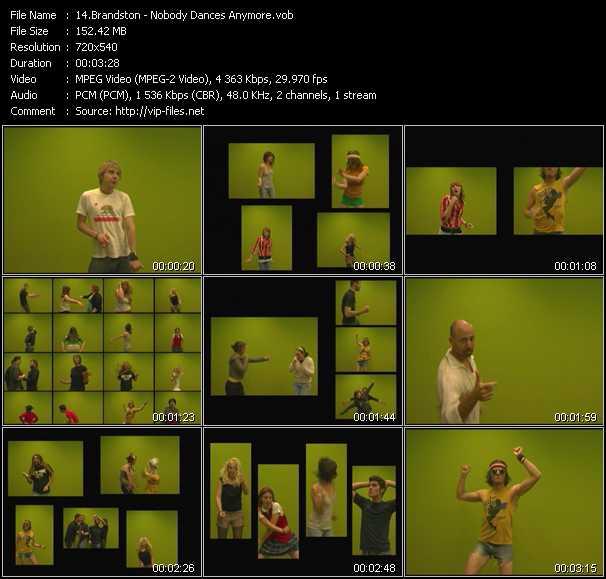 Brandston video screenshot