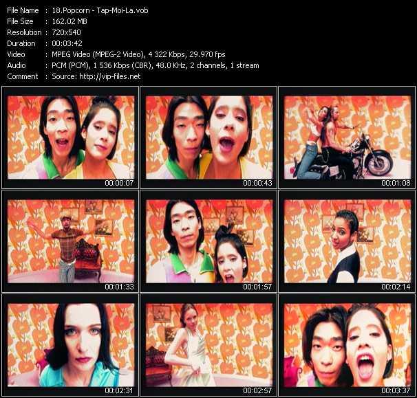 Popcorn video screenshot