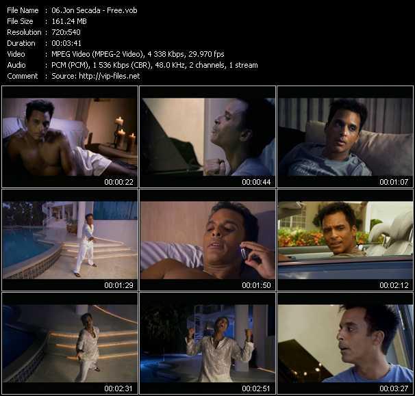 video Free screen