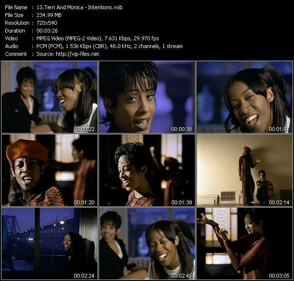 Terri And Monica video screenshot