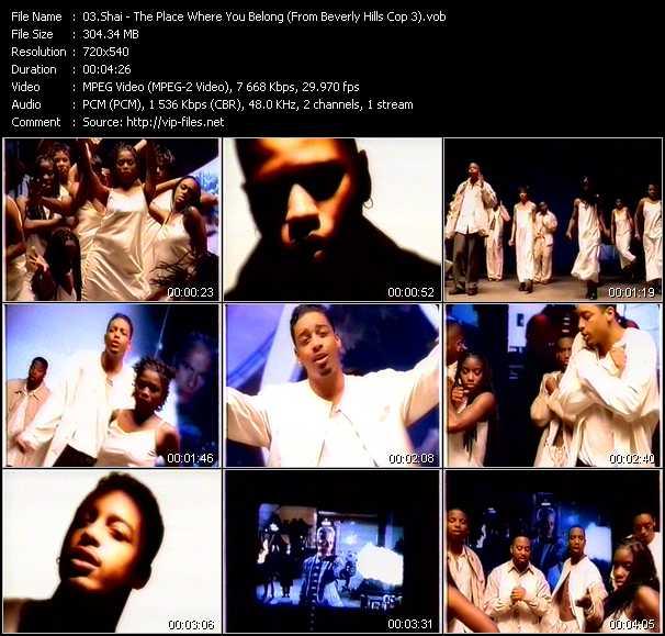 Shai video screenshot
