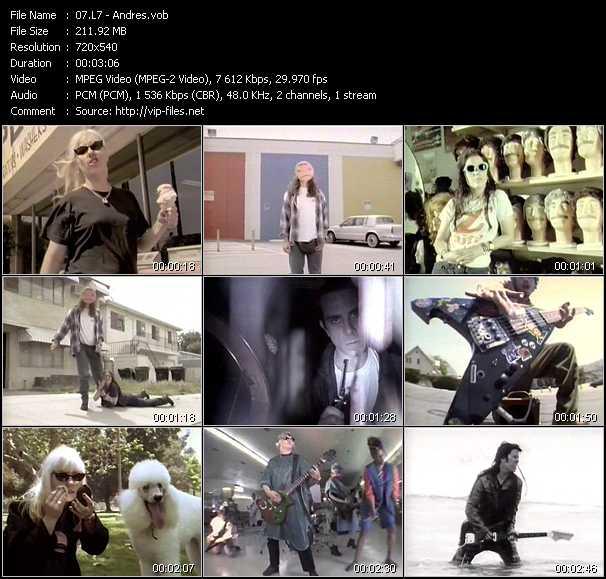 L7 video screenshot