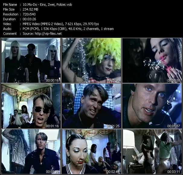 Mo-Do video screenshot