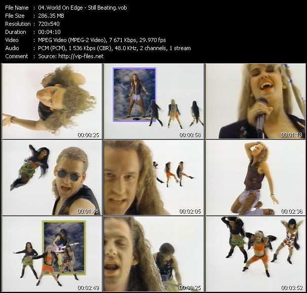 World On Edge video screenshot