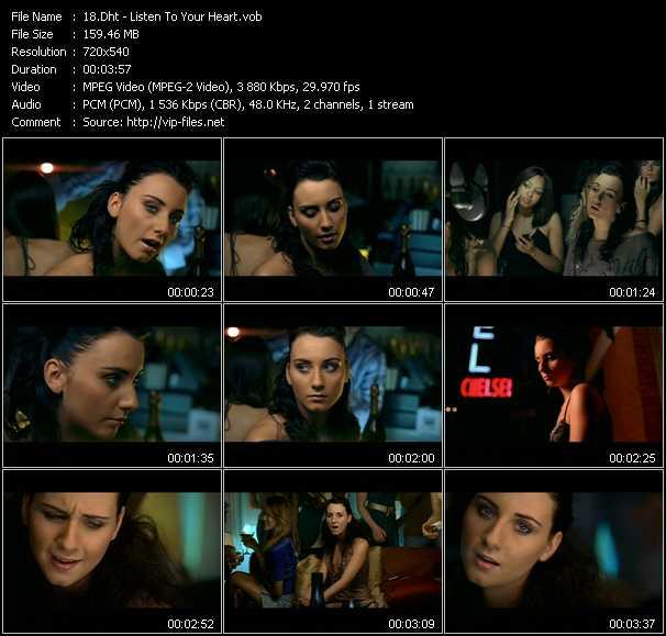 Dht video screenshot