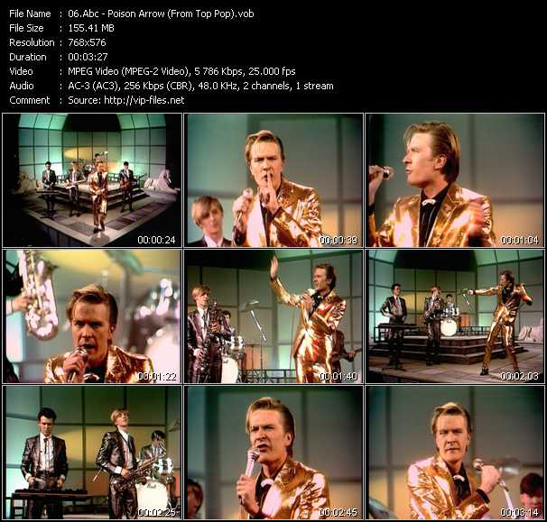 Abc video screenshot