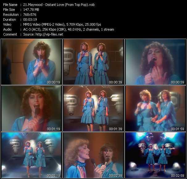 Maywood video screenshot