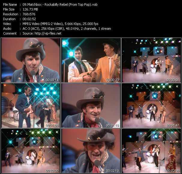 Matchbox video screenshot