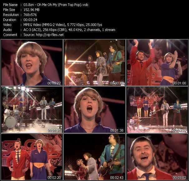 Bzn video screenshot