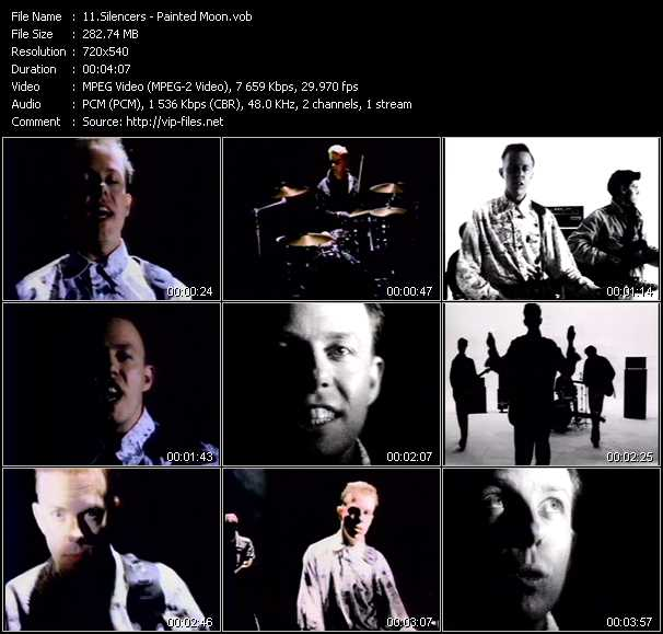 Silencers video screenshot