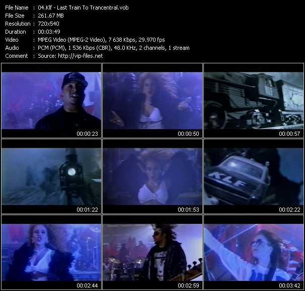 Klf video screenshot