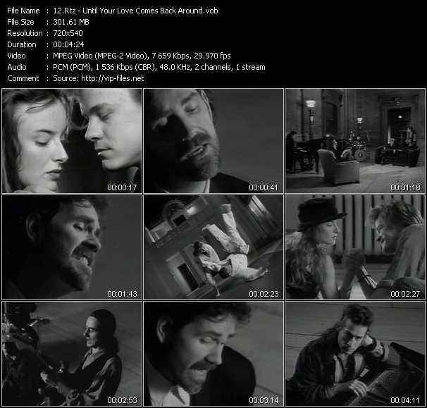 Rtz video screenshot