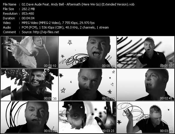 Dave Aude Feat. Andy Bell video screenshot