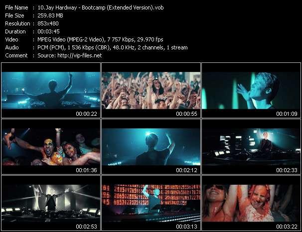 Jay Hardway video screenshot